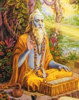Maharishi Veda Vyasa